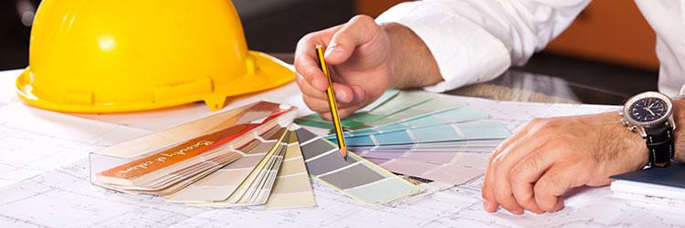 coûts d'un architecte remodelage